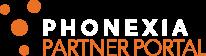 Phonexia Partner Portal Logo